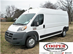 2018 ProMaster 2500 High Roof, Cargo Van #107994 - photo 1