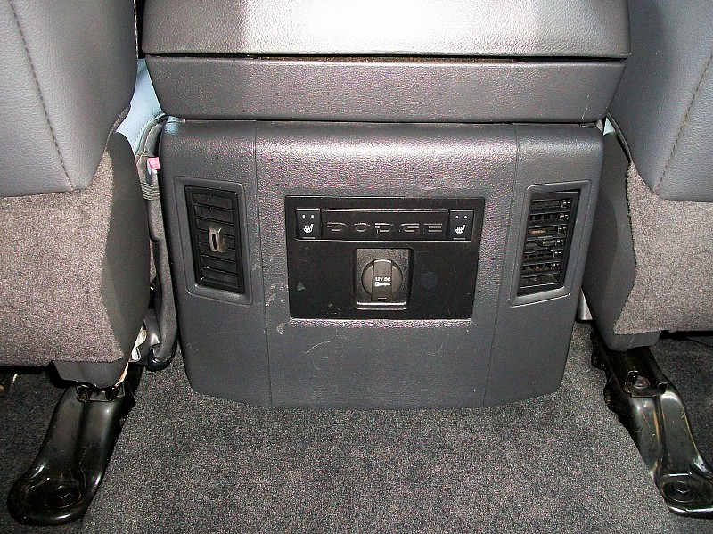 2012 Ram 1500 Crew Cab 4x2,  Pickup #109035 - photo 19