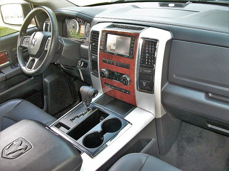 2012 Ram 1500 Crew Cab 4x2,  Pickup #109035 - photo 20