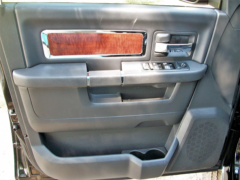 2012 Ram 1500 Crew Cab 4x2,  Pickup #109035 - photo 24