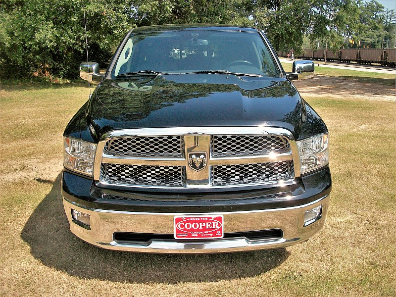2012 Ram 1500 Crew Cab 4x2,  Pickup #109035 - photo 7