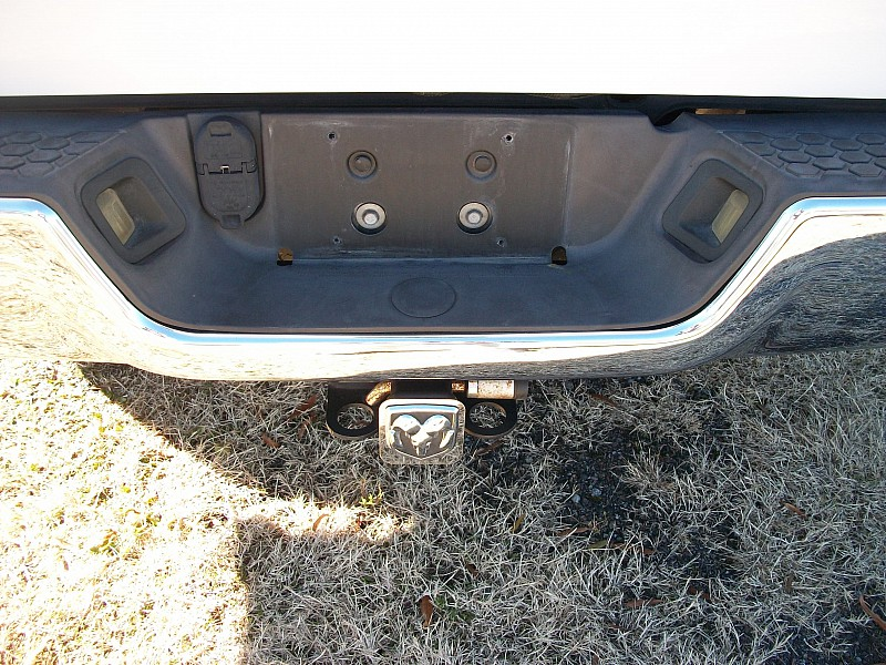 2012 Ram 1500 Crew Cab 4x2,  Pickup #113494 - photo 15