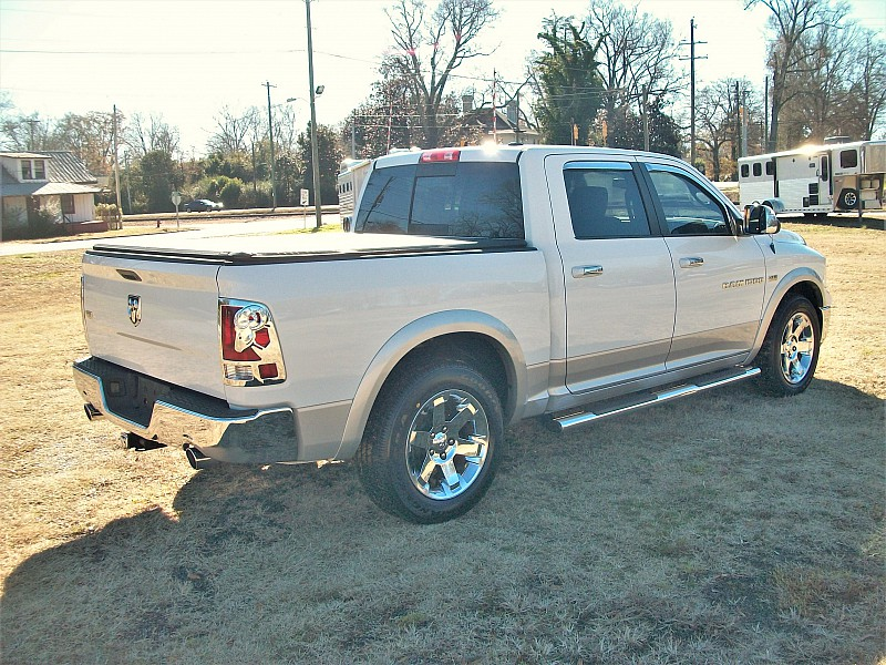 2012 Ram 1500 Crew Cab 4x2,  Pickup #113494 - photo 7