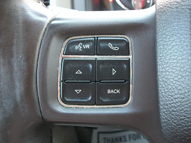 2012 Ram 1500 Crew Cab 4x2,  Pickup #113494 - photo 34