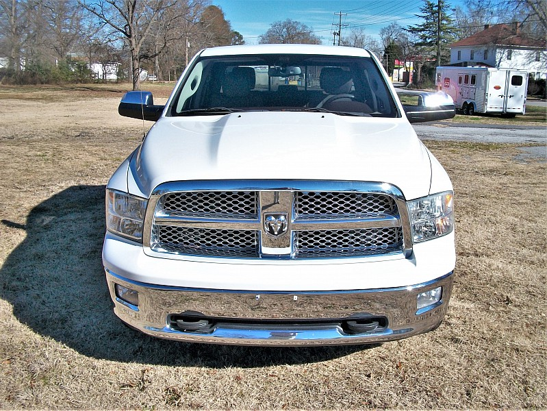 2012 Ram 1500 Crew Cab 4x2,  Pickup #113494 - photo 49