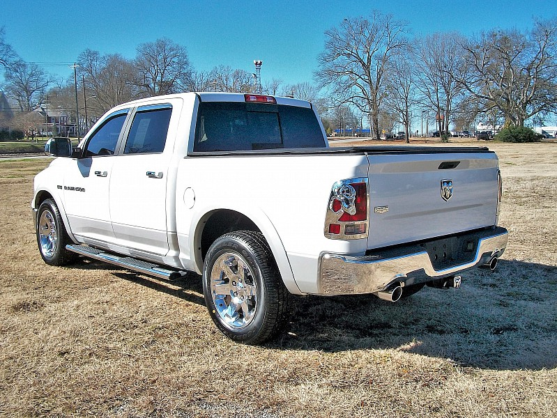 2012 Ram 1500 Crew Cab 4x2,  Pickup #113494 - photo 13