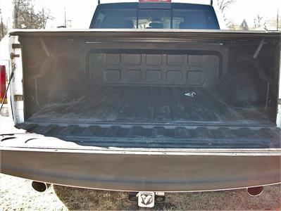 2012 Ram 1500 Crew Cab 4x2,  Pickup #113494 - photo 16