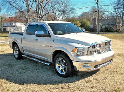 2012 Ram 1500 Crew Cab 4x2,  Pickup #113494 - photo 3