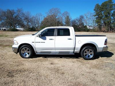 2012 Ram 1500 Crew Cab 4x2,  Pickup #113494 - photo 5