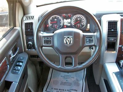 2012 Ram 1500 Crew Cab 4x2,  Pickup #113494 - photo 6