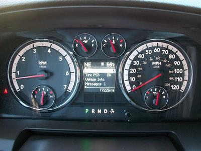 2012 Ram 1500 Crew Cab 4x2,  Pickup #113494 - photo 32