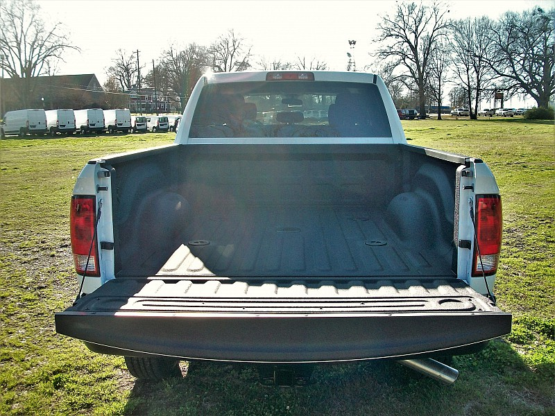 2018 Ram 2500 Crew Cab 4x4,  Pickup #114958 - photo 12