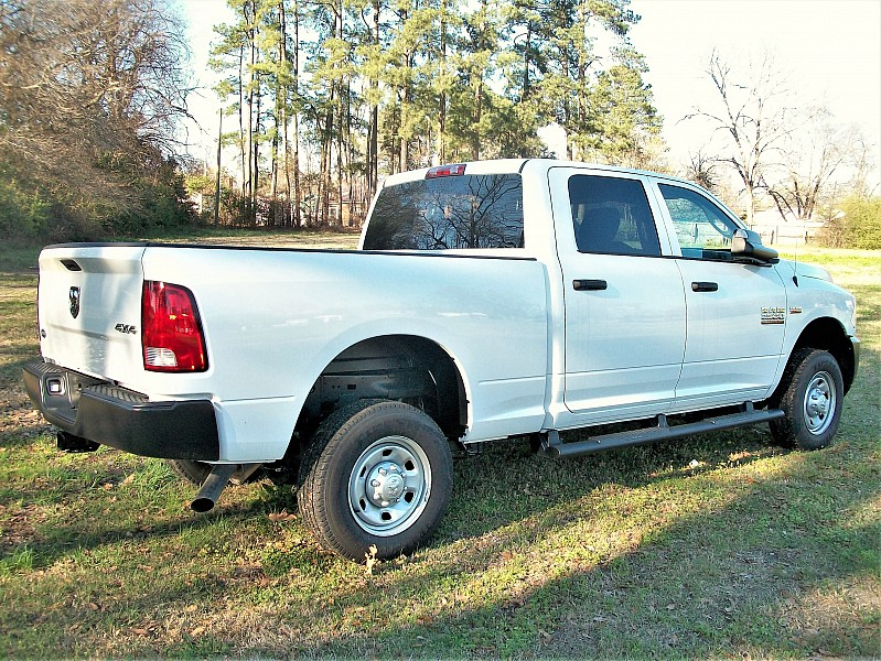 2018 Ram 2500 Crew Cab 4x4,  Pickup #114958 - photo 14