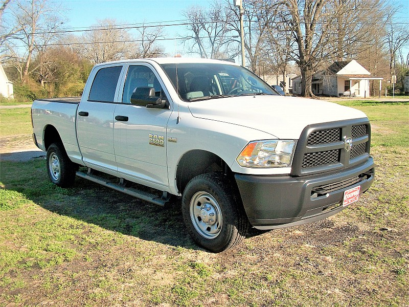 2018 Ram 2500 Crew Cab 4x4,  Pickup #114958 - photo 21
