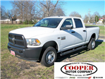 2018 Ram 2500 Crew Cab 4x4,  Pickup #114958 - photo 1