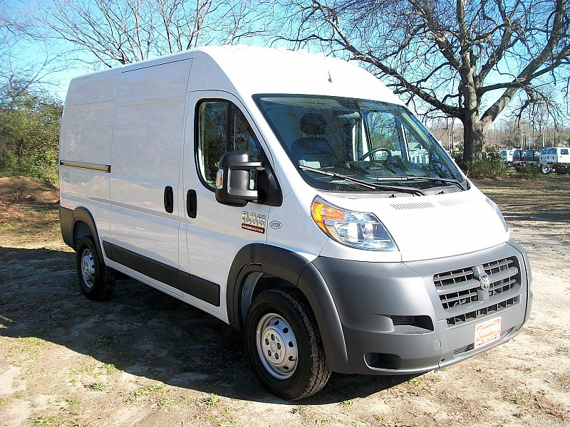 2016 ProMaster 1500 High Roof, Cargo Van #117860 - photo 13