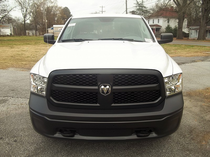 2016 Ram 1500 Quad Cab 4x4, Pickup #118407 - photo 27