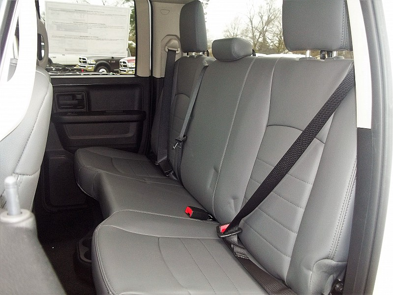 2016 Ram 1500 Quad Cab 4x4, Pickup #118407 - photo 5