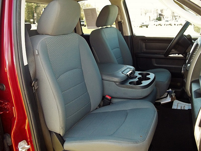 2014 Ram 1500 Quad Cab, Pickup #122609 - photo 14