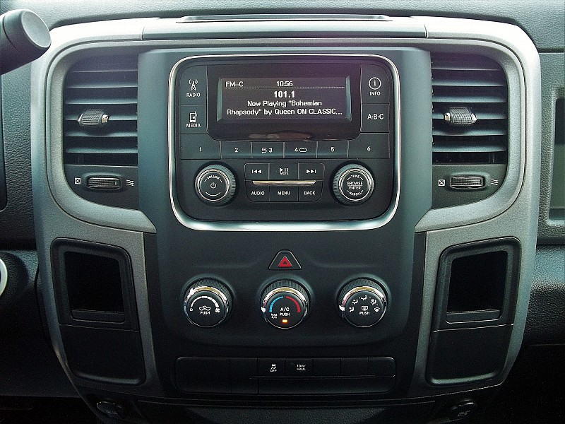 2014 Ram 1500 Quad Cab, Pickup #122609 - photo 21