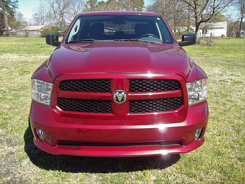 2014 Ram 1500 Quad Cab, Pickup #122609 - photo 29