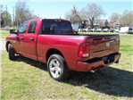 2014 Ram 1500 Quad Cab, Pickup #122609 - photo 1