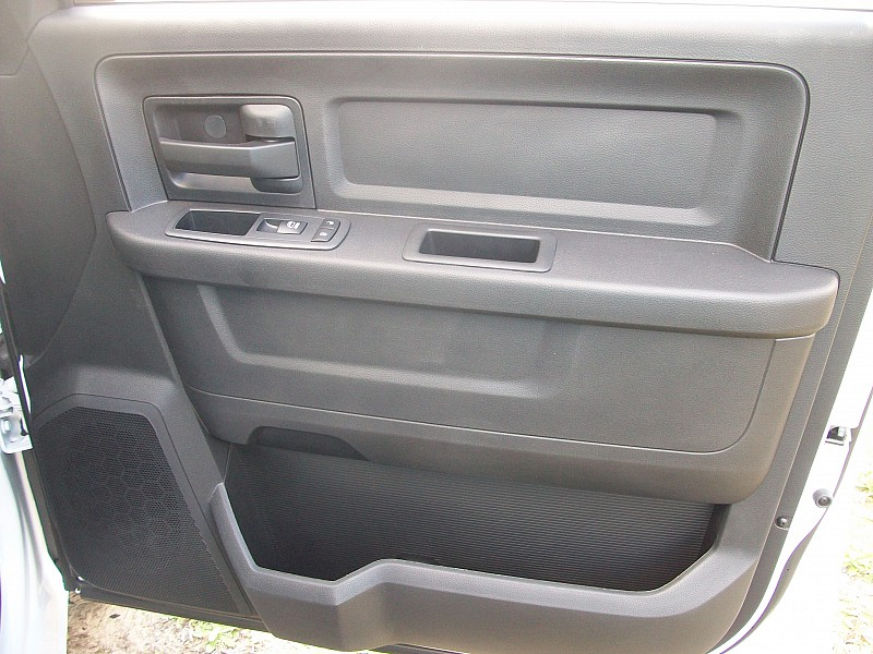 2018 Ram 1500 Crew Cab 4x4,  Pickup #123142 - photo 16