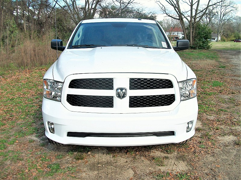 2018 Ram 1500 Crew Cab 4x4,  Pickup #123142 - photo 32