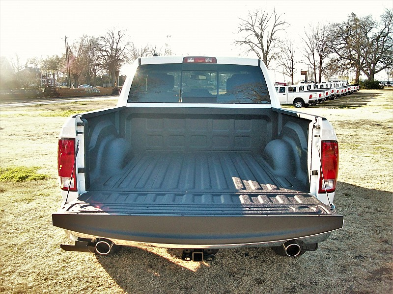2018 Ram 1500 Crew Cab 4x2,  Pickup #123628 - photo 12