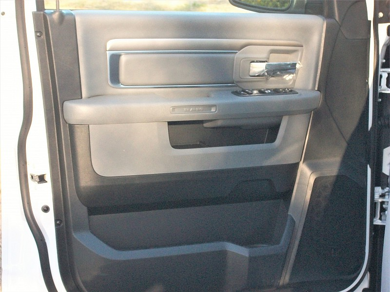 2018 Ram 1500 Crew Cab, Pickup #123628 - photo 23