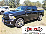 2018 Ram 1500 Crew Cab 4x4, Pickup #124691 - photo 1