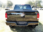 2018 Ram 1500 Crew Cab 4x4, Pickup #124691 - photo 9