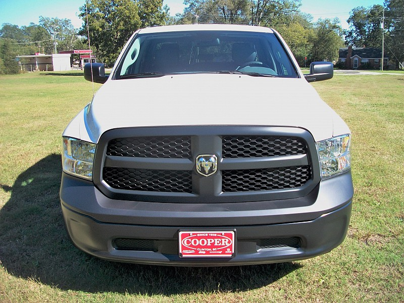 2018 Ram 1500 Quad Cab Pickup #125670 - photo 31