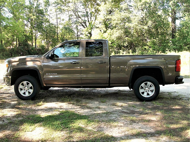 2014 Sierra 1500 Double Cab, Pickup #128809 - photo 18