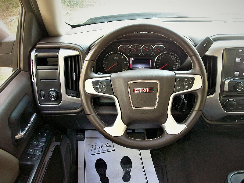 2014 Sierra 1500 Double Cab, Pickup #128809 - photo 4