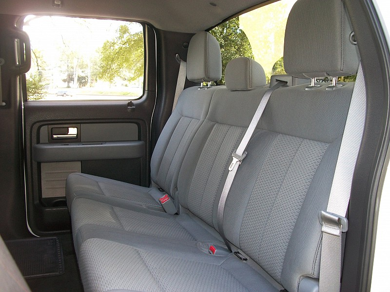 2014 F-150 SuperCrew Cab 4x4,  Pickup #13707 - photo 10