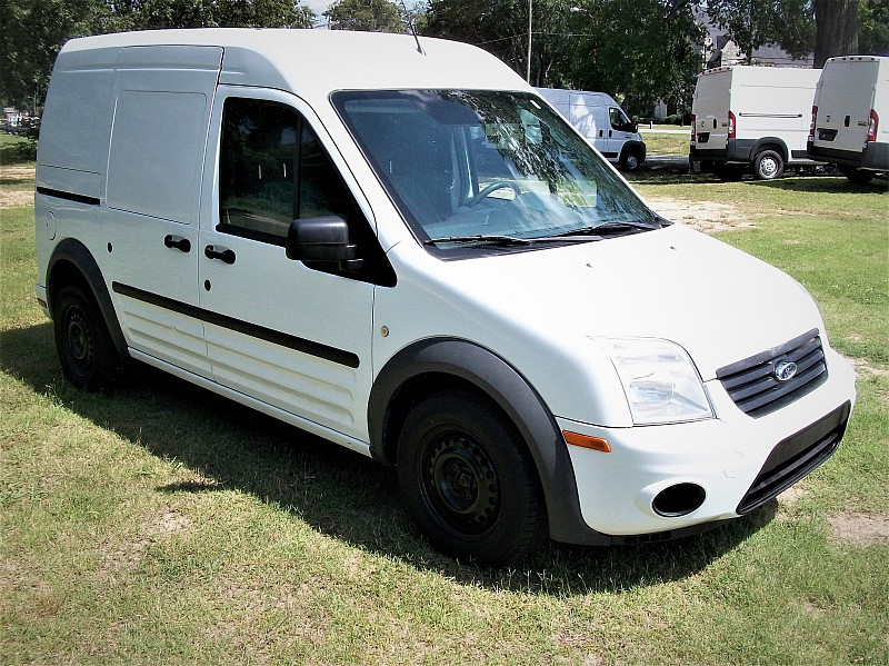 2013 Transit Connect, Cargo Van #140400 - photo 3