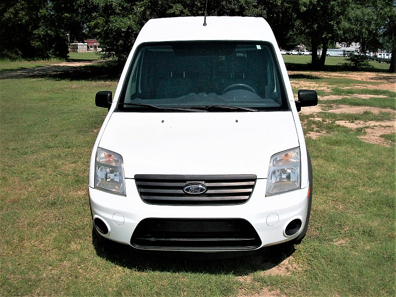 2013 Transit Connect Cargo Van #140400 - photo 6
