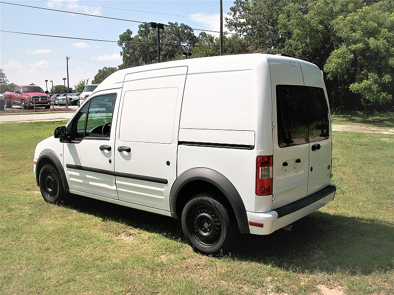2013 Transit Connect, Cargo Van #140400 - photo 2