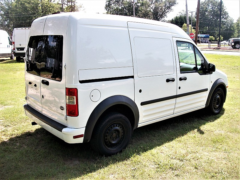 2013 Transit Connect Cargo Van #140400 - photo 8