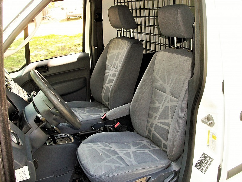 2013 Transit Connect Cargo Van #140400 - photo 29