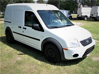 2013 Transit Connect Cargo Van #140400 - photo 3