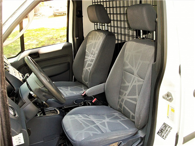 2013 Transit Connect Cargo Van #140400 - photo 9