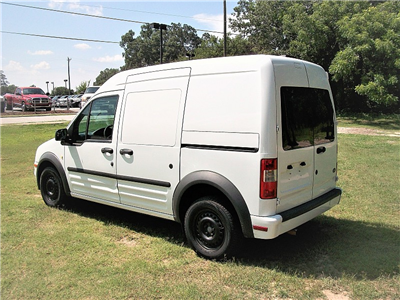 2013 Transit Connect Cargo Van #140400 - photo 2