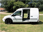 2013 Transit Connect Cargo Van #140400 - photo 4