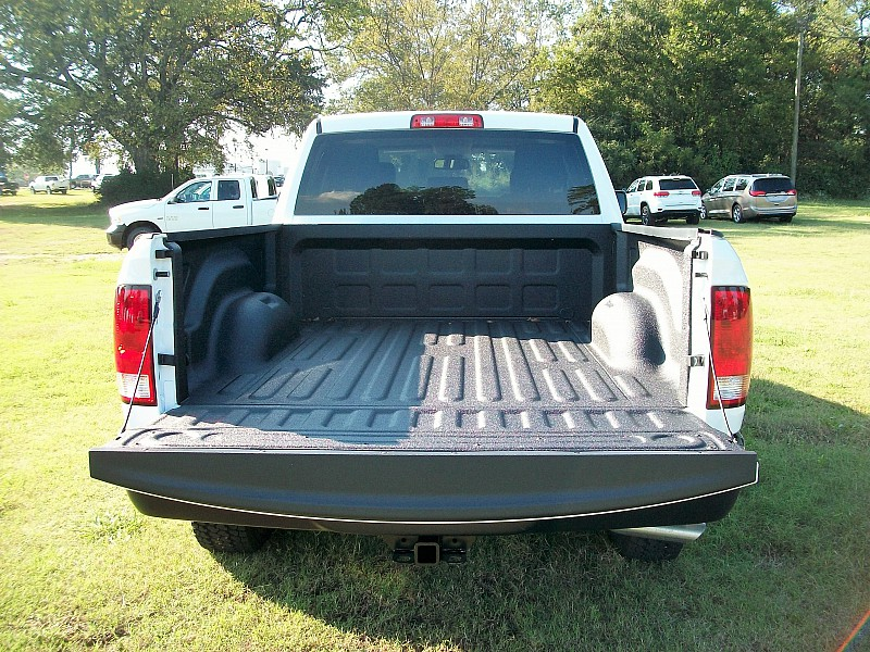 2018 Ram 1500 Quad Cab 4x4 Pickup #145002 - photo 9