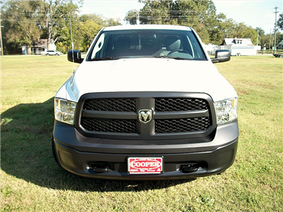 2018 Ram 1500 Quad Cab 4x4 Pickup #145002 - photo 32