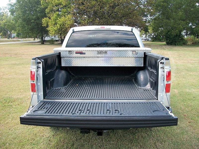 2011 F-150 Super Cab 4x2,  Pickup #14632 - photo 5