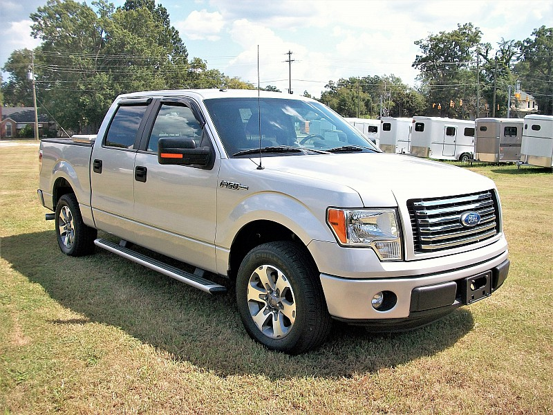 2011 F-150 Super Cab 4x2,  Pickup #14632 - photo 8