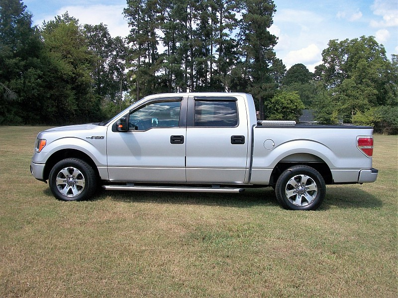 2011 F-150 Super Cab 4x2,  Pickup #14632 - photo 7